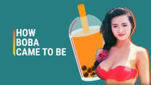 Where Did Bubble Tea Come From?