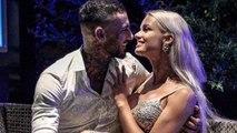 Lucas Peracchi e Mercedesz Henger si sono lasciati: lei sbotta su Instagram e lancia una frecciatina