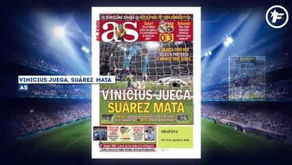 Revista de prensa 28-02-2018