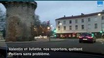On a testé pour vous...  la RN147, la route Poitiers-Limoges !