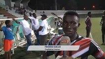 Football | Ligue 2 : Les réactions après match Cosmos vs Espérance Bouaké