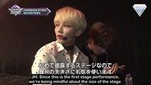 [Engsub] 190210 Mc0untdown Backstage Seventeen by Like17Subs