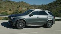 Der neue Mercedes-AMG GLE 53 4MATIC+ - Der SUV-Trendsetter jetzt mit noch mehr Power und Präzision