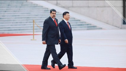 5 Countries Invested in Venezuela's Crisis