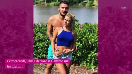 Kevin Guedj (LMAT) affiche sa complicité retrouvée avec Carla Moreau sur Instagram