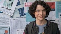 Jason Reitman's 'Ghostbusters' Reboot Will Reportedly Star Finn Wolfhard Of 'Stranger Things'