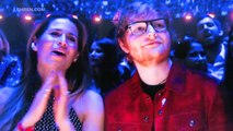 Ed Sheeran Secretly Ties The Knot With Cherry Seaborn! Was Taylor Swift At The Wedding?