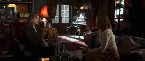 La viuda  película - Isabelle Huppert, Chloë Grace Moretz