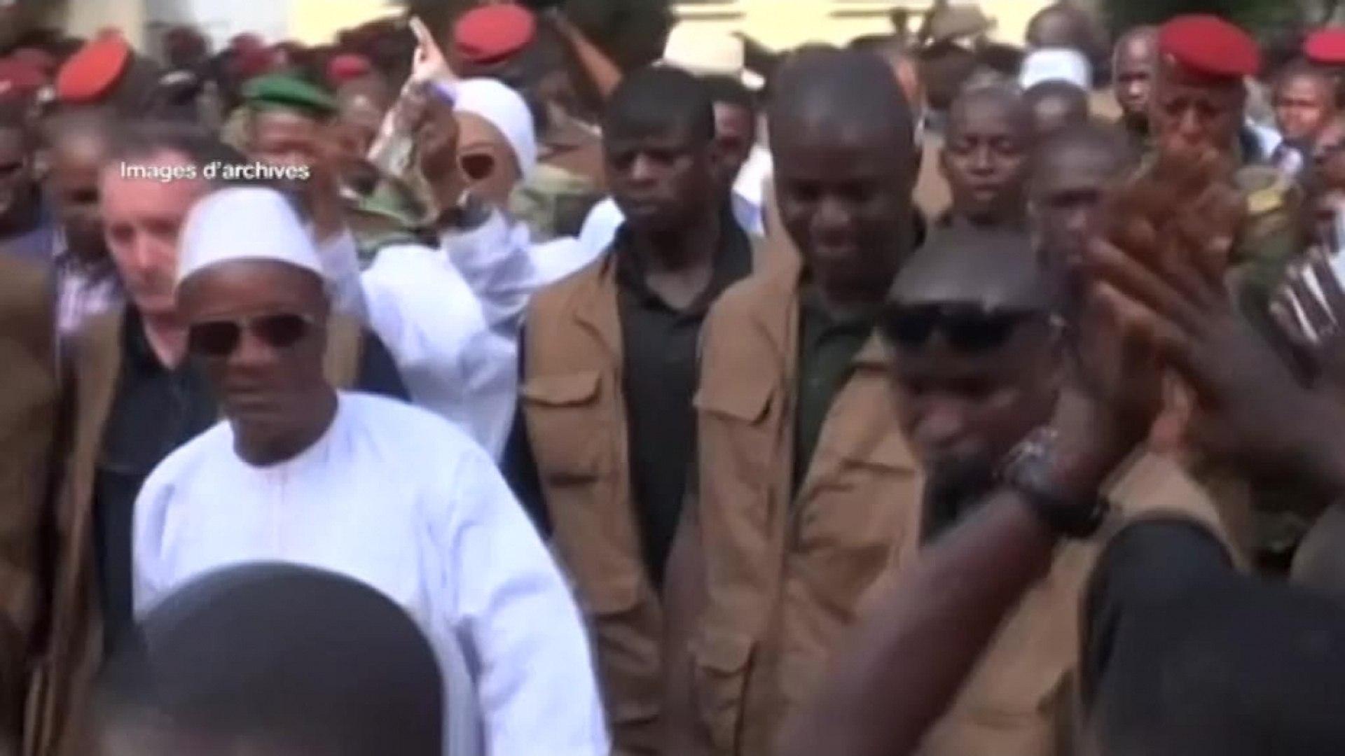 Guinée, ÉLECTIONS 2020: L'OPPOSITION S'ORGANISE