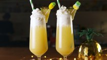 Have A Truly Magical Brunch With Dole Whip Mimosas