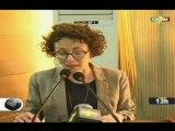 ORTM/Atelier pour un renforcement de la participation des femmes àl'assemblée nationale organiser par l'assemblée nationale et  l'union inter-parlementaire