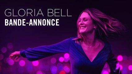 Gloria Bell - avec Julianne Moore - Bande-annonce