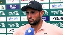Oman Open (T1) : La réaction d'Alexander Levy