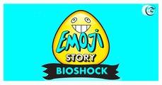L'histoire dingue de BioShock pitchée en Emojis l GG