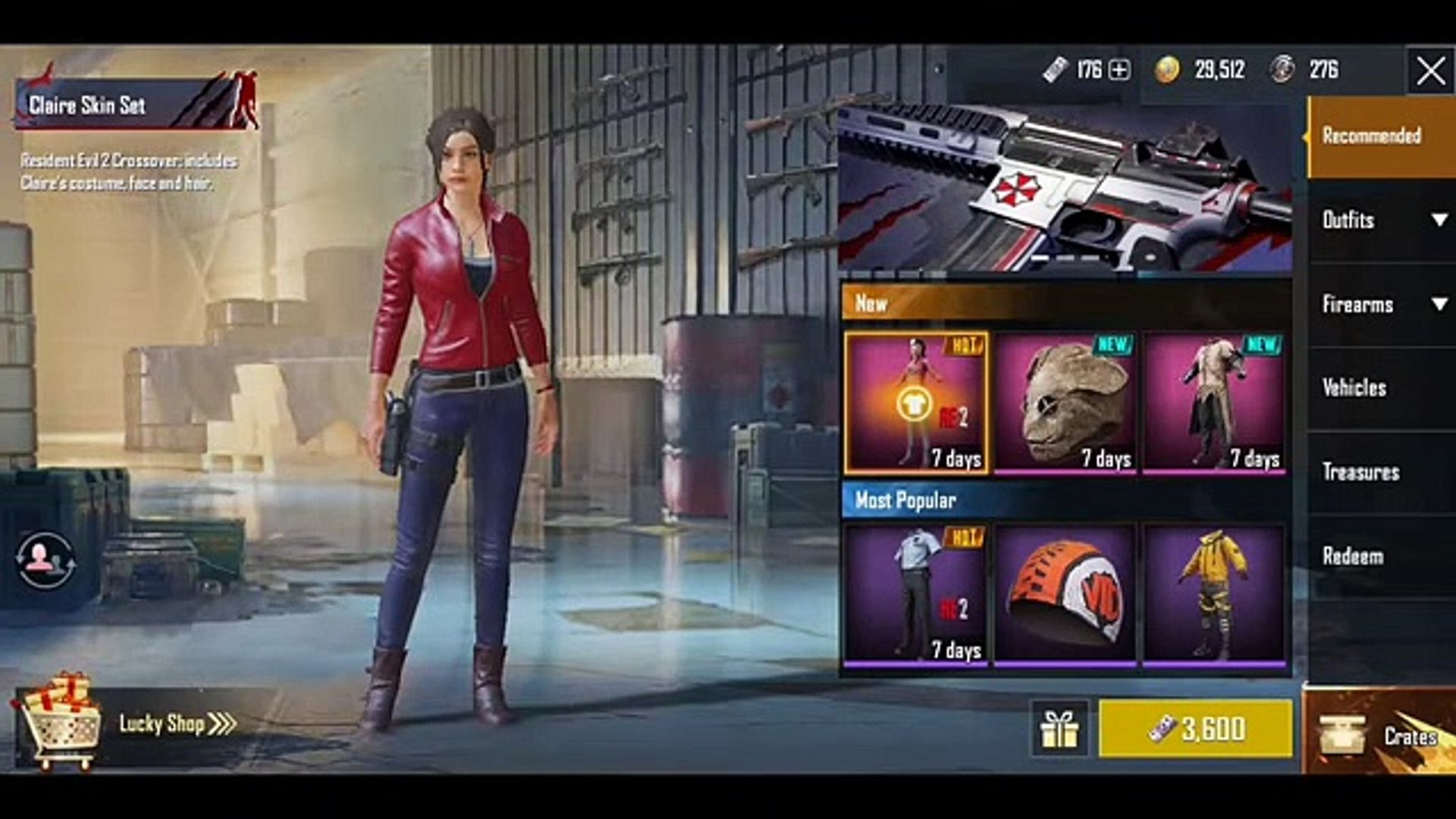 How To Get Free Clothes In Pubg Mobile ! New Trick In Pubg Mobile -BEST ANDRIOD GAME 2019