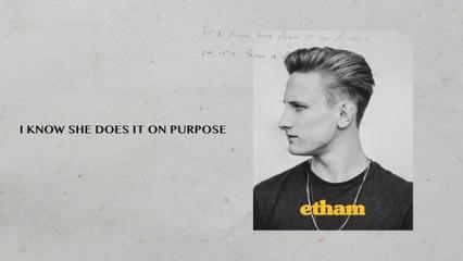 Etham - Purpose
