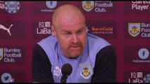 Palace are a good side - Dyche