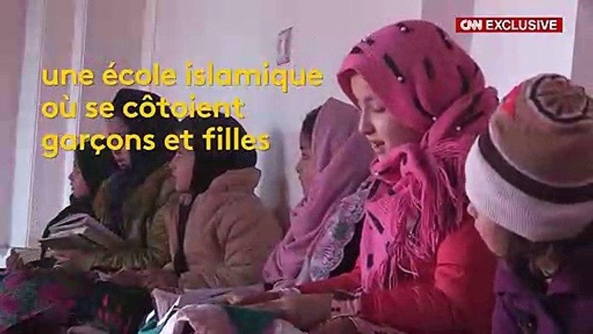 Afghanistan : bienvenue en territoire taliban