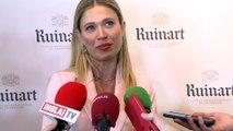 Carla Pereyra confiesa cómo será su boda con Simeone