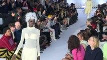 Fashion Week de Paris: défilé Courrèges automne-hiver
