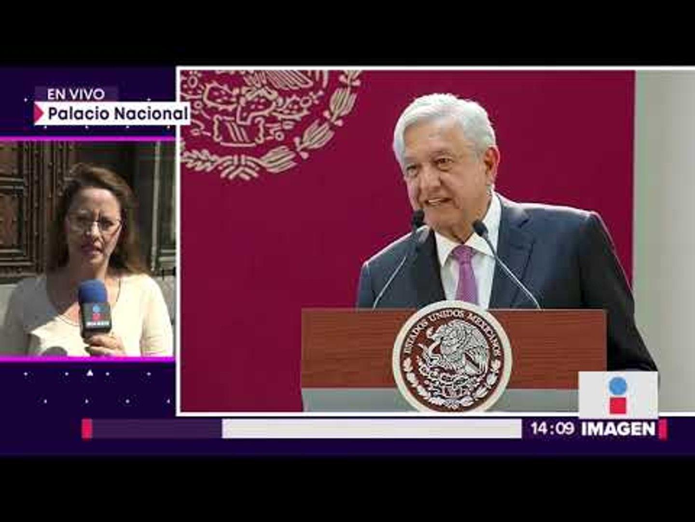 Se reúne López Obrador con su gabinete, a unos días de cumplir 100 días de gobierno