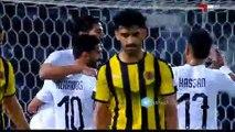 Le triplé de Bounedjah aujourd'hui face au Qatar SC