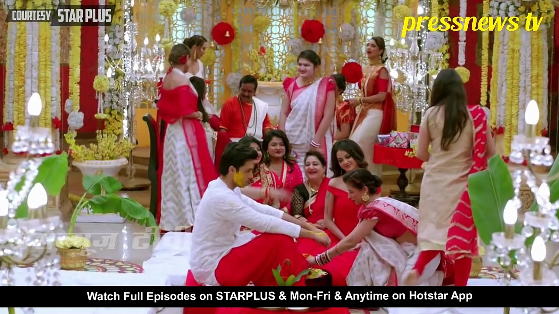 Kasautii Zindagii Kay - 1 March 2019 Video Update - Star Plus Kasauti Zindagi Ki Season 2