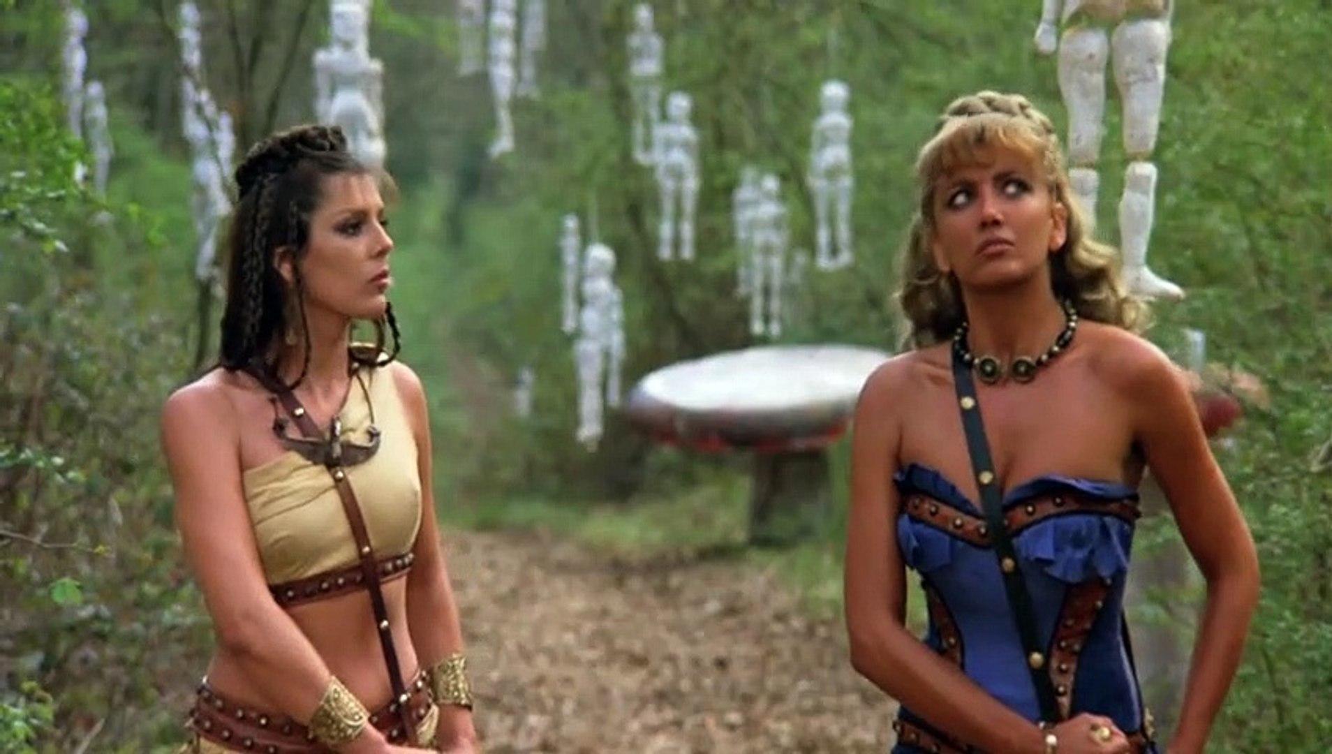 The Adventures of Hercules (1985) - (Adventure, Fantasy)