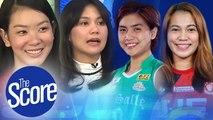 The Score: Lady Spikers' Win Streak, UE Lady Warriors Grab 1st Victory