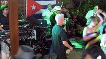 Fito Gress Y Su Clan - Medley (Un Monton De Estrellas, Hechale Limon) Live
