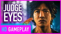 15 Minutes Of Open World Gameplay In Judgment From The Yakuza Team