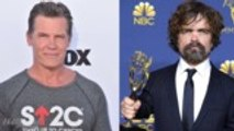 Josh Brolin, Peter Dinklage Team Up to Star in 'Brothers' | THR News