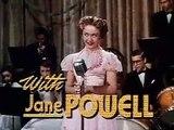 A Date with Judy Movie (1948) - Elizabeth Taylor