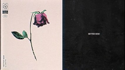 Lemaitre - Better Now