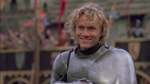 A Knight's Tale Movie (2001) - Heath Ledger, Mark Addy, Rufus Sewell