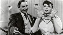 A Star Is Born Movie (1954) - Judy Garland, James Mason