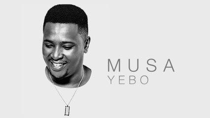 Musa - Yebo
