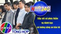THVL | Người đưa tin 24G (6g30 ngày 01/03/2019)