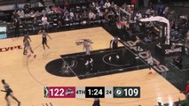 Rio Grande Valley Vipers Top 3-pointers vs. Austin Spurs