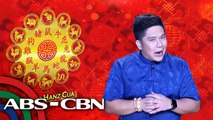 UKG: Master Hanz Cua's Horoscope for the day | March 1, 2019