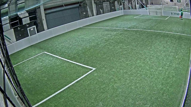 03/01/2019 00:00:01 - Sofive Soccer Centers Rockville - Maracana