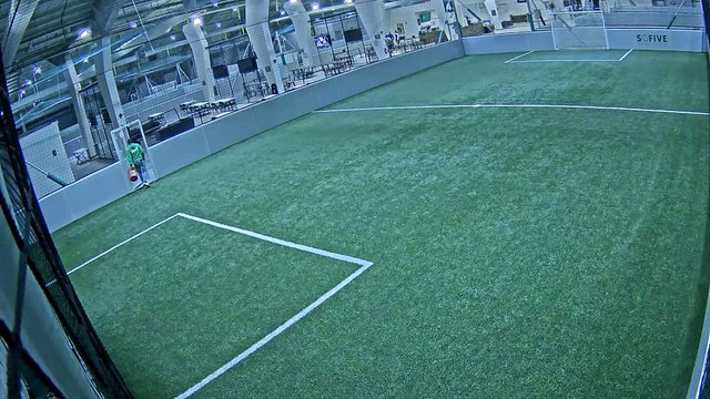 03/01/2019 00:00:01 - Sofive Soccer Centers Rockville - Old Trafford