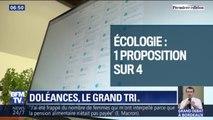 Grand débat: ce que l'on sait déjà sur les doléances des Français