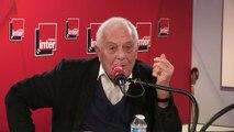 """Philippe Sollers : """"On démontre que c'est possible de discuter quand on est un homme et une femme"""""""