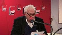 """""""Il faut croire [que j'étais précurseur]"""" - Philippe Sollers relit un passage de """"La France moisie"""", tribune qu'il a publiée il y a 20 ans"""