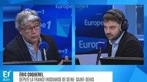 """Européennes : La France insoumise """"est sous-estimée dans les sondages"""", estime Coquerel (LFI)"""