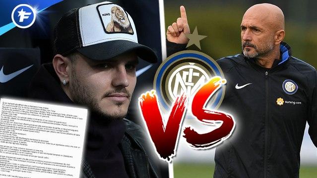 Un duel Chelsea-Juventus se précise pour Zinédine Zidane, la guerre est déclarée entre Luciano Spalletti et Mauro Icardi