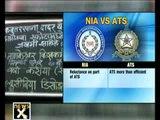 Mumbai blasts: Rift between NIA and ATS