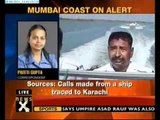 Independence Day alert: Lashkar may target Mumbai coast