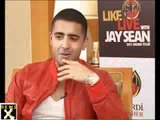 NewsX exclusive: Jay Sean ready to rock in India
